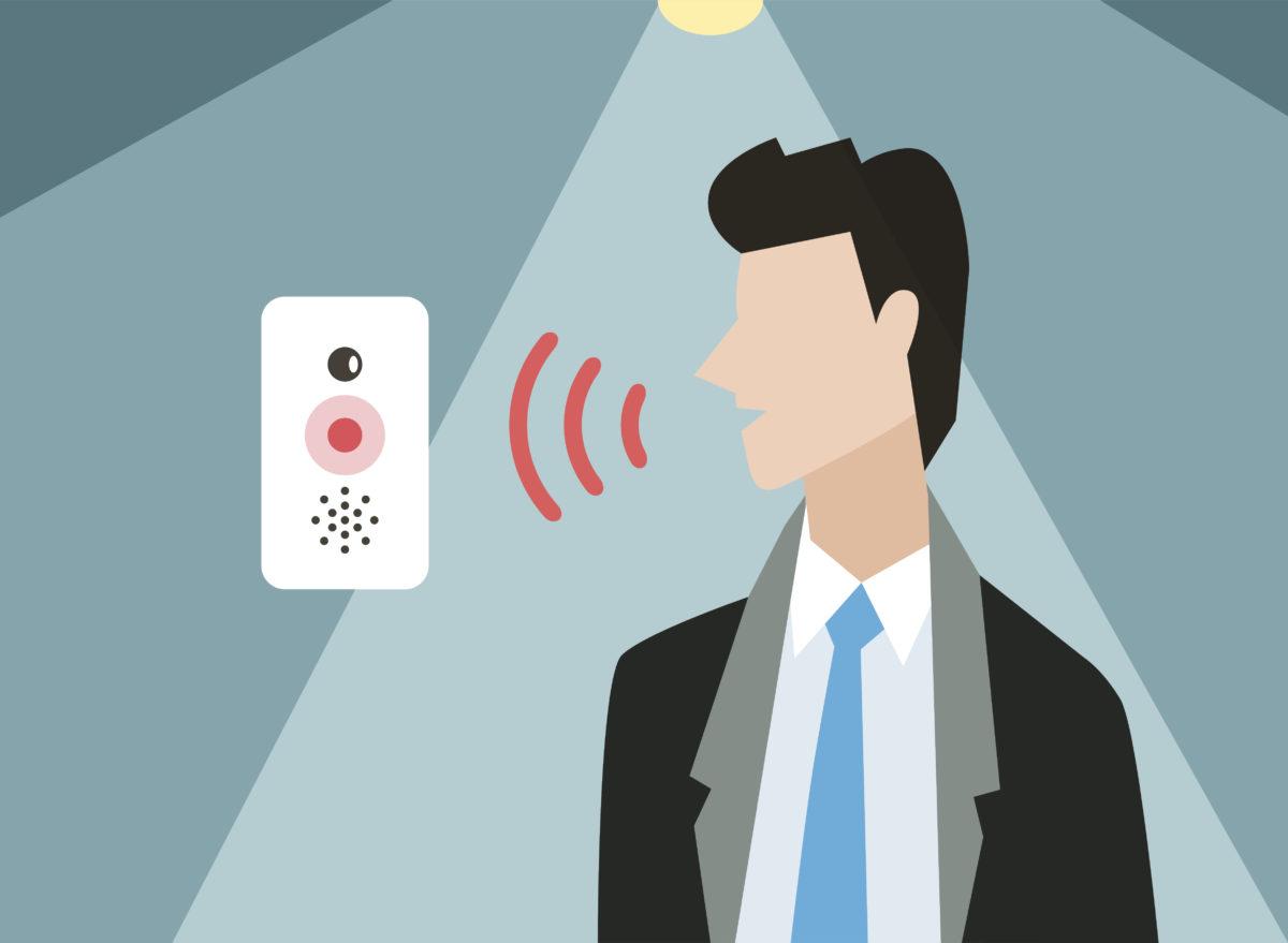radio smart speaker mobile apps